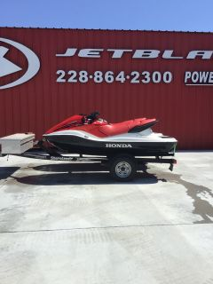 2006 Honda AquaTrax F-12X PWC 3 Seater Gulfport, MS