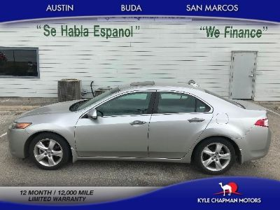 2009 Acura TSX Tech Pkg-NAVI-SUNROOF-CAMERA