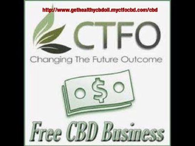 Ctfo CBD oil hemp business opportunity join free!