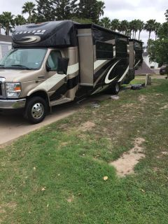 2018 Coachmen Concord ds300
