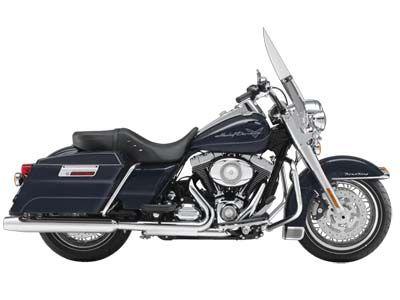 2009 Harley-Davidson Road King Touring Motorcycles Lake Park, FL