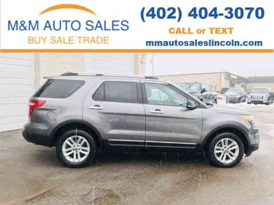 Used 2011 Ford Explorer for sale