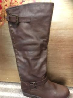 Riding Boots size 7