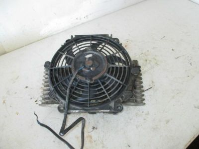 Find 2005 Yamaha Bruin 350 2x4 Oil Cooler With Cooling Fan motorcycle in Plant City, Florida, US, for US $107.99