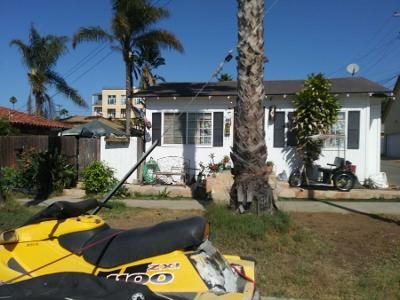 2 Bed 1 Bath Preforeclosure Property in Oceanside, CA 92054 - Topeka St