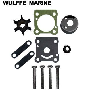Purchase Water Pump Impeller Kit for Yamaha 6 & 8 Hp Rplcs 6N0-W0078-A0-00, 18-3460 motorcycle in Mentor, Ohio, United States, for US $31.99