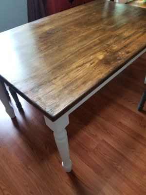 Project Table $100 or best offer