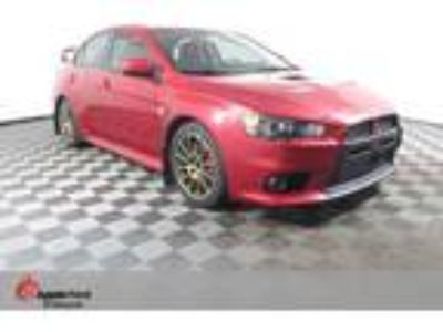used 2014 Mitsubishi Lancer for sale.
