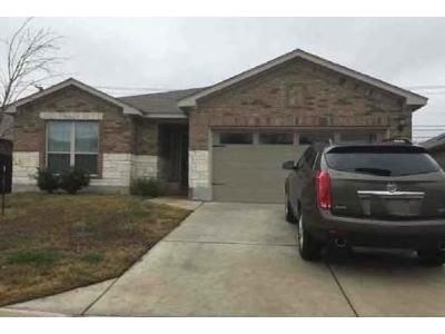 3 Bed 2 Bath Preforeclosure Property in Pflugerville, TX 78660 - Bridgefarmer Blvd