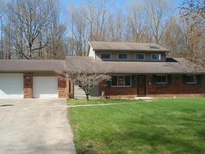 4 Bed 2.5 Bath Foreclosure Property in Toledo, OH 43623 - Albar Dr
