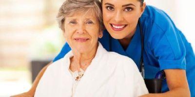 Senior Citizens Personal Care Aid,