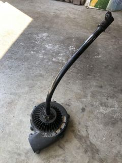 Weed Eater Blower Attachment