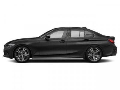2019 BMW 3-Series 330i xDrive (Black Sapphire Metallic)