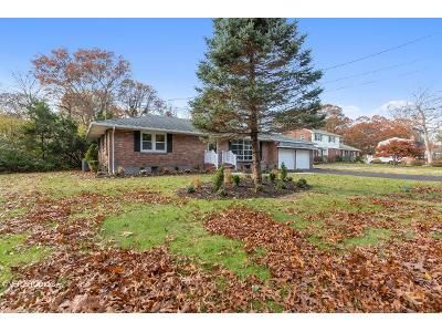 2 Bed 1 Bath Foreclosure Property in Patchogue, NY 11772 - Munsell Rd