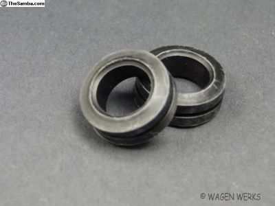 Karmann Ghia Wiper Shaft Seals - 1970 to 1974