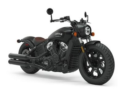 2019 Indian Scout Bobber ABS Cruiser Motorcycles Palm Bay, FL