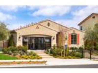 The Plan 1 - Gateway by Pulte Homes: Plan to be Built