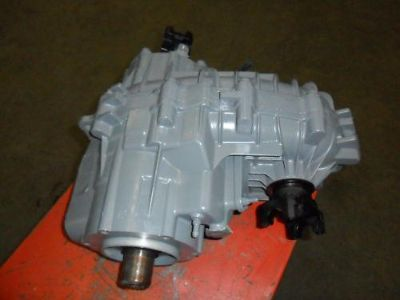 Purchase BORG WARNER 4470 REMAN TRANSFER CASE CHEVY 1 TON motorcycle in Eagle, Wisconsin, US, for US $1,050.00