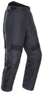Sell Tourmaster Womens Overpant Black XS Textile Motorcycle Riding Over Pants motorcycle in Ashton, Illinois, US, for US $125.99