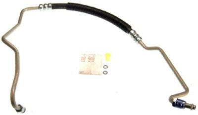 Buy Power Steering Pressure Line Hose Assembly-Pressure Line Assembly EDELMANN 91808 motorcycle in Azusa, California, United States, for US $40.45