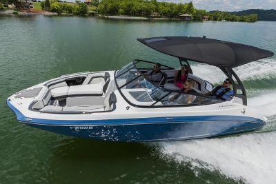 2018 Yamaha 242 Limited S E-Series Jet Boats Irvine, CA