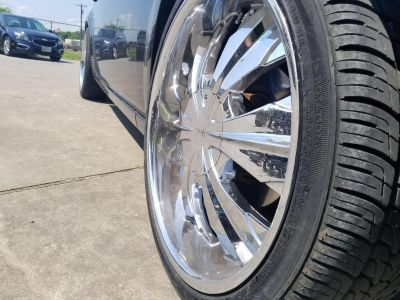 Rims 22 only no tires