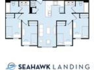 Seahawk Landing - Four BR Two BA