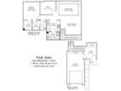 Cedar Pointe Townhomes - Ash