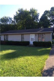 3 bedroom house in Morehead