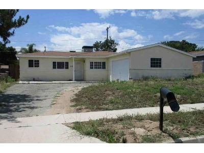 3 Bed 2 Bath Preforeclosure Property in San Bernardino, CA 92407 - N D St