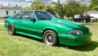 1990 Mustang GT