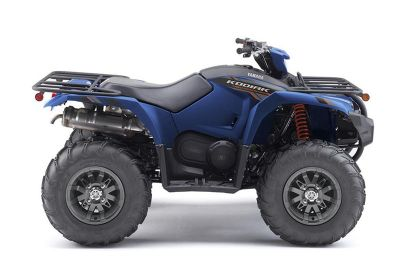 2019 Yamaha Kodiak 450 EPS SE Utility ATVs Hilliard, OH