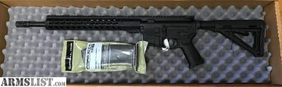 For Sale: Brand New Palmetto State Armory AR 15.