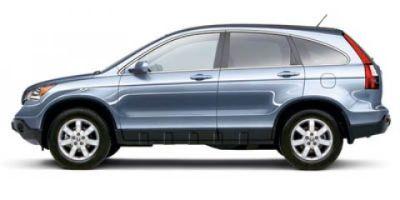 2007 Honda CR-V EX-L (Blue)