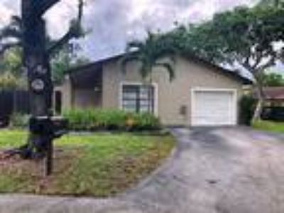 Three BR - Two BA - Single Family Home for sale in Miami, FL