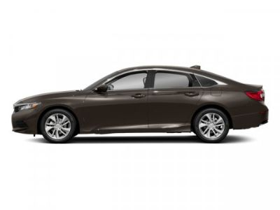 2018 Honda ACCORD SEDAN LX (Kona Coffee Metallic)