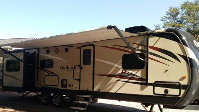 2016 Keystone Outback 298RE
