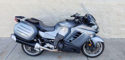 2008 Kawasaki Concours 14 Touring Motorcycles Pelham, AL