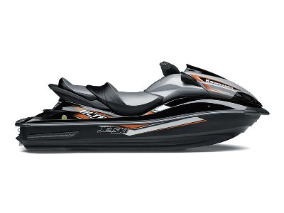 2018 Kawasaki Jet Ski Ultra LX 3 Person Watercraft Santa Clara, CA