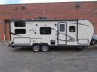 2020 Forest River Rockwood Mini Lite 2508