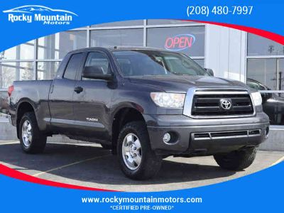 Used 2012 Toyota Tundra Double Cab for sale