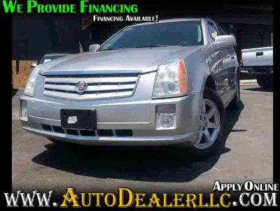 Used 2007 Cadillac SRX for sale