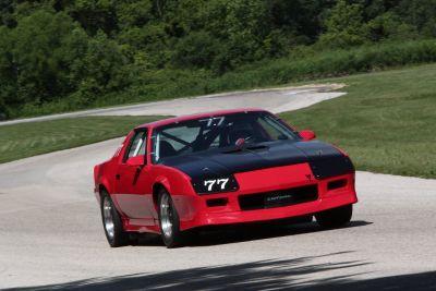 1989 IROC Z 1LE Race Car