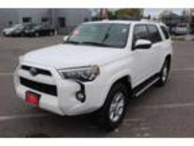 $27988.00 2016 TOYOTA 4-Runner with 51439 miles!
