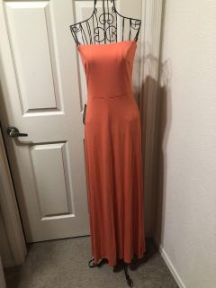 The limited maxi dresses