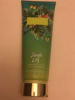 Jungle Lily Lotion