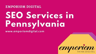 Find the Best SEO Services in Pennsylvania ?