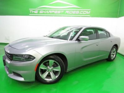 2016 Dodge Charger SXT 1_Owner_CarFax!