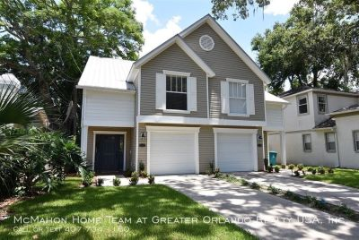CUSTOM BUILT 3br 2.5ba townhouse with 1 car garage, in the heart of COLONIALTOWN!!!