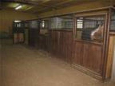 A Horsemans Ranch